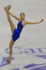 キム・ヨナ スケート・アメリカ2009 フリー