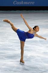 キム・ヨナ フランス大会2009 フリー
