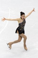 キム・ヨナ バンクーバー・オリンピック SP