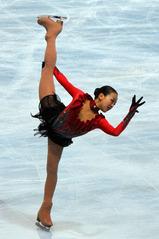 浅田真央 フランス大会2009 フリー